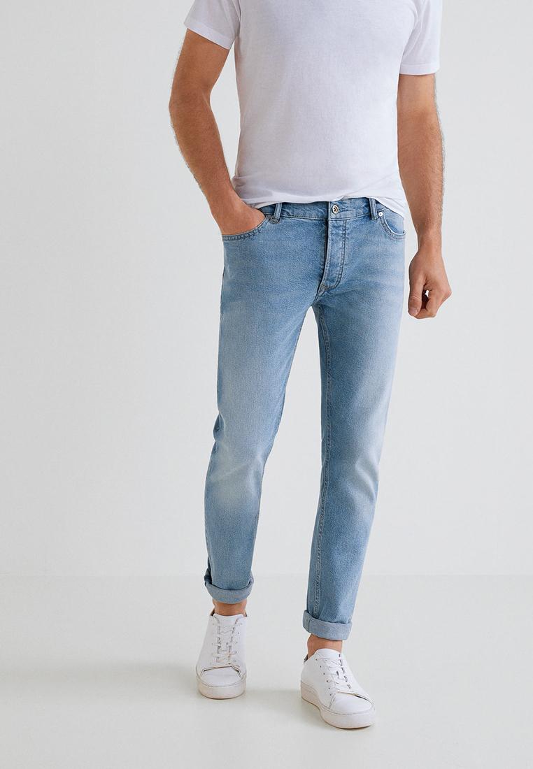 Зауженные джинсы Mango Man 33020569