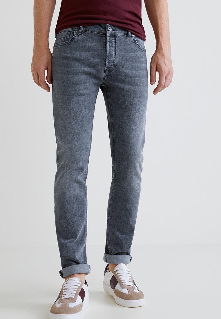 Зауженные джинсы Mango Man 33020572