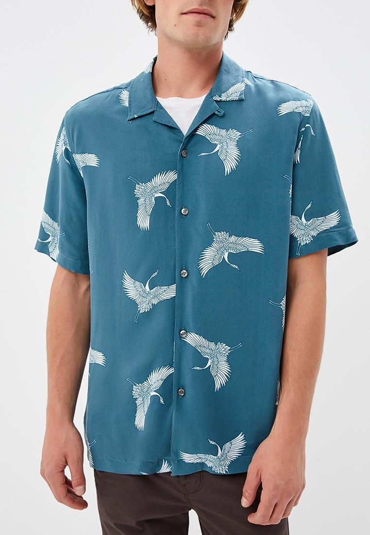 Рубашка с коротким рукавом Mango Man 33010617