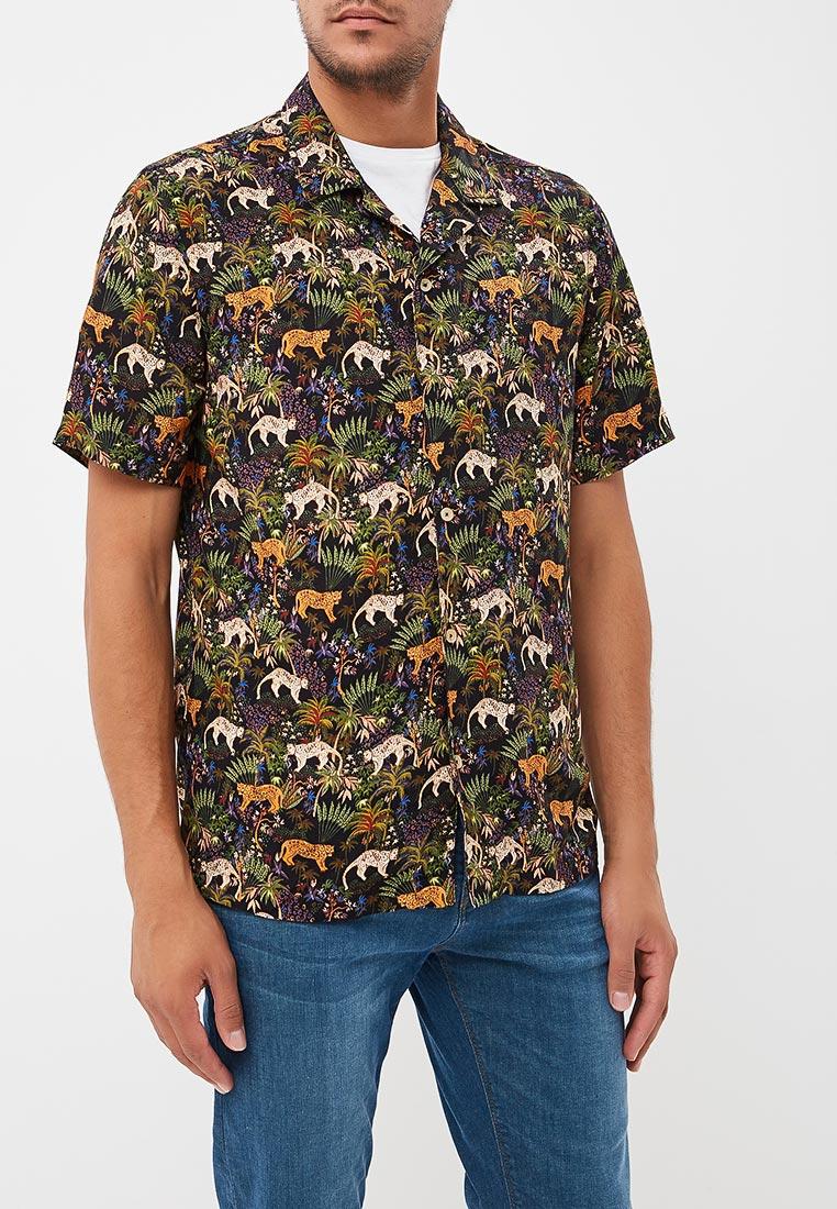 Рубашка с длинным рукавом Mango Man 33070786