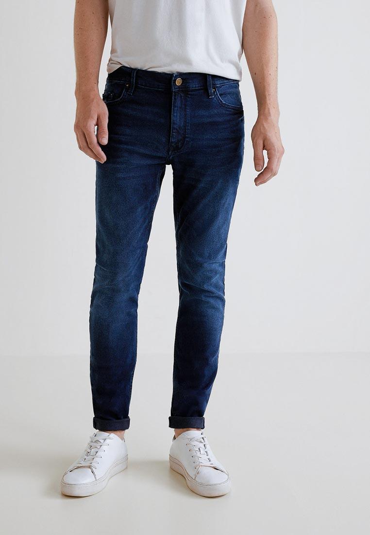 Зауженные джинсы Mango Man 33020579
