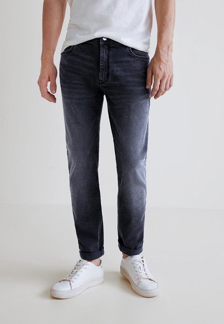 Зауженные джинсы Mango Man 33010574
