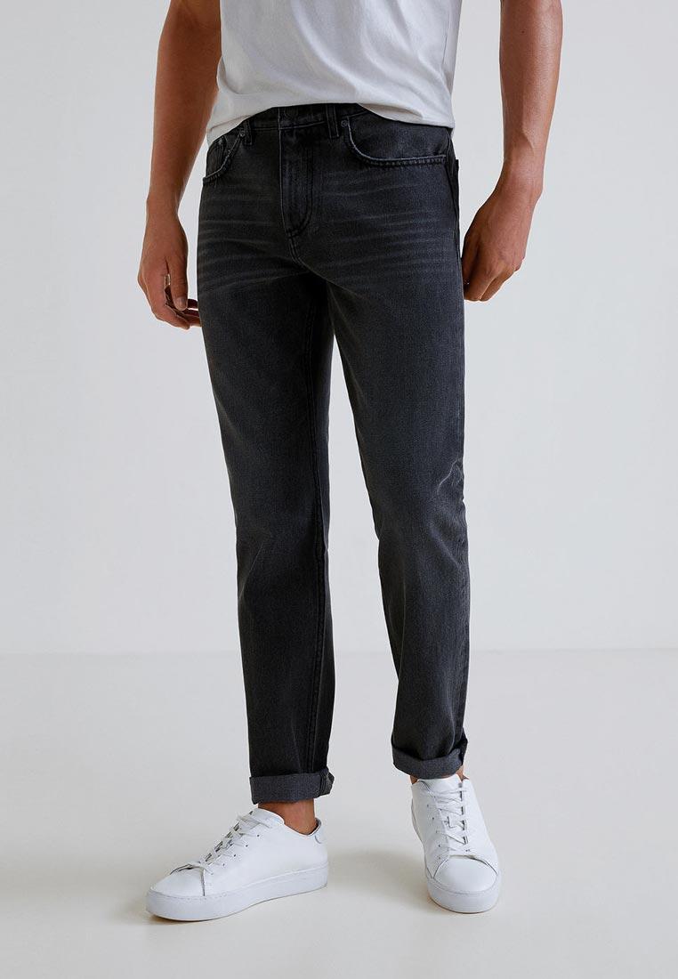Зауженные джинсы Mango Man 33090808