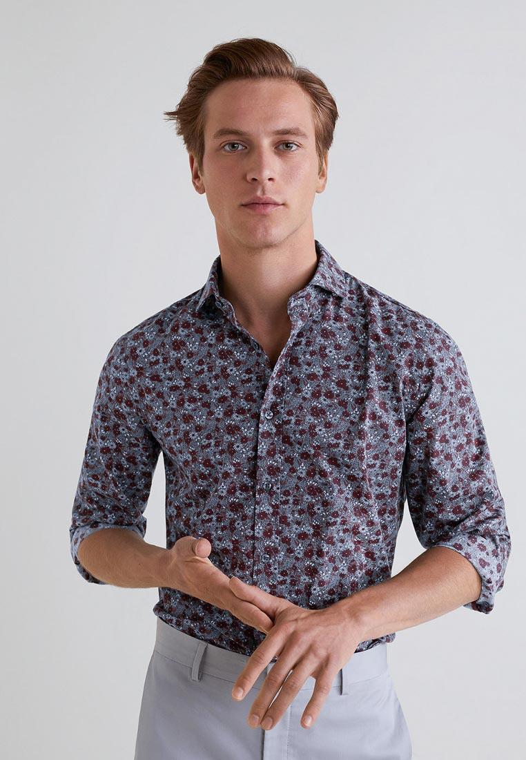 Рубашка с длинным рукавом Mango Man 31033772