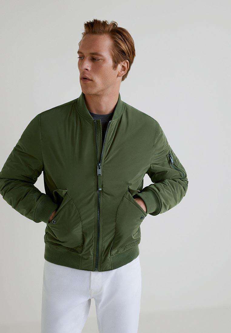 Куртка Mango Man 33093694