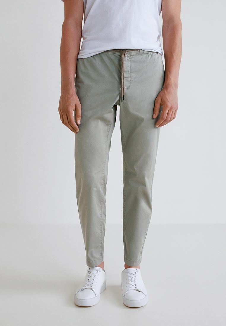 Мужские повседневные брюки Mango Man 33060695