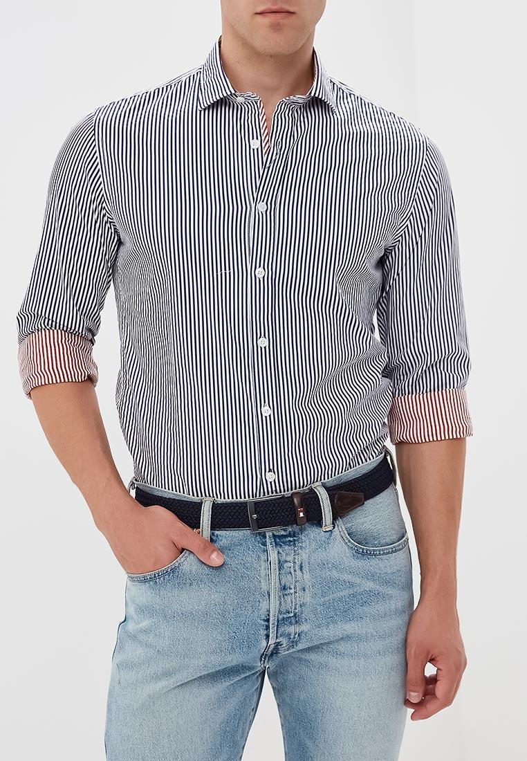 Рубашка с длинным рукавом Mango Man 31043773