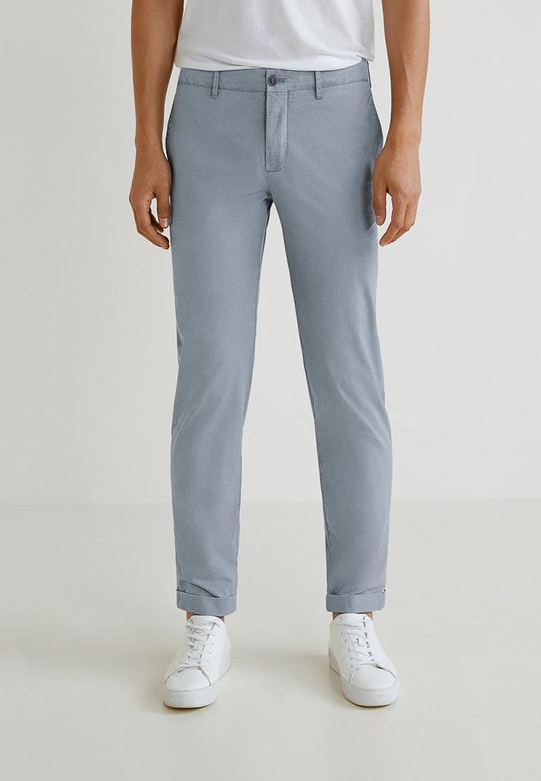 Мужские классические брюки Mango Man 33063736