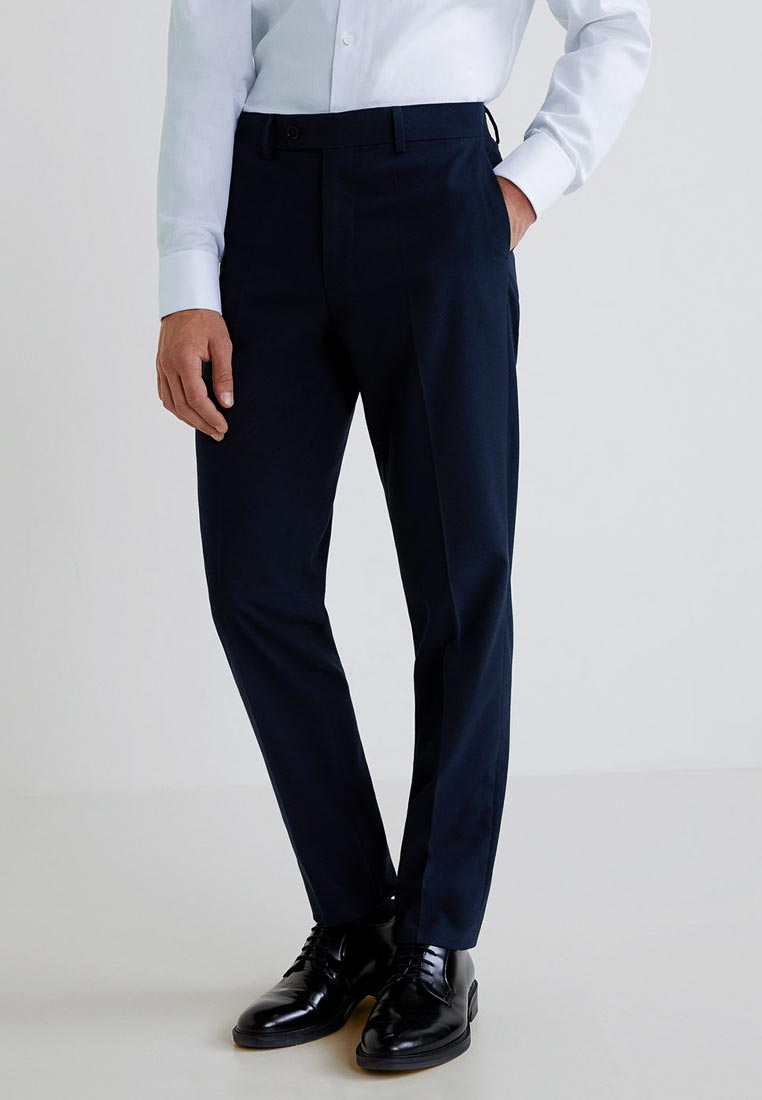 Мужские классические брюки Mango Man 33015008