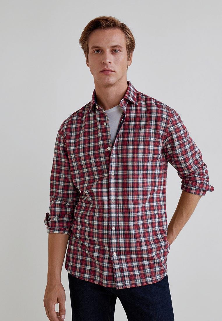 Рубашка с длинным рукавом Mango Man 33045722