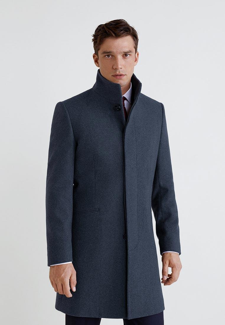Мужские пальто Mango Man 33023740
