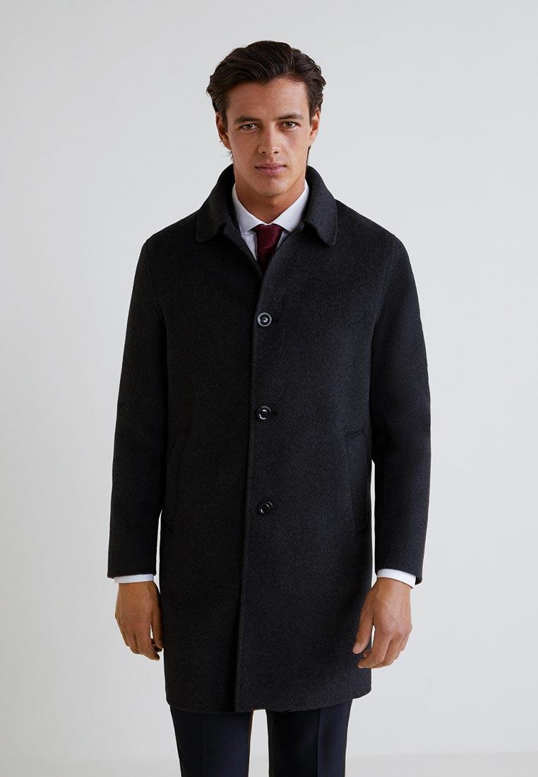Мужские пальто Mango Man 33065727