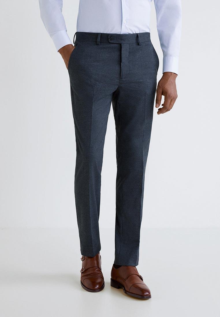 Мужские классические брюки Mango Man 33015010