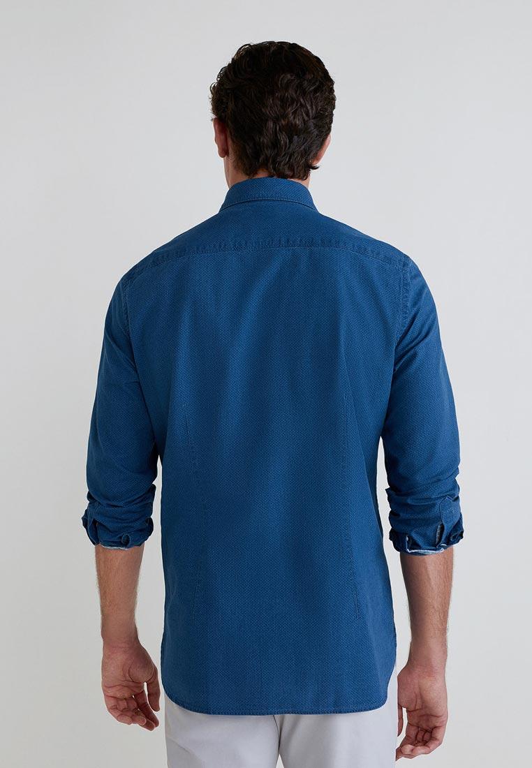Рубашка Mango Man 33003737: изображение 3