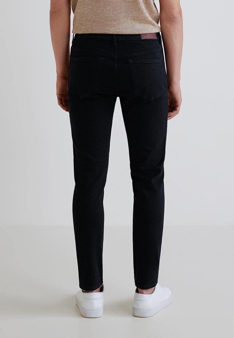 Зауженные джинсы Mango Man 33043800: изображение 3