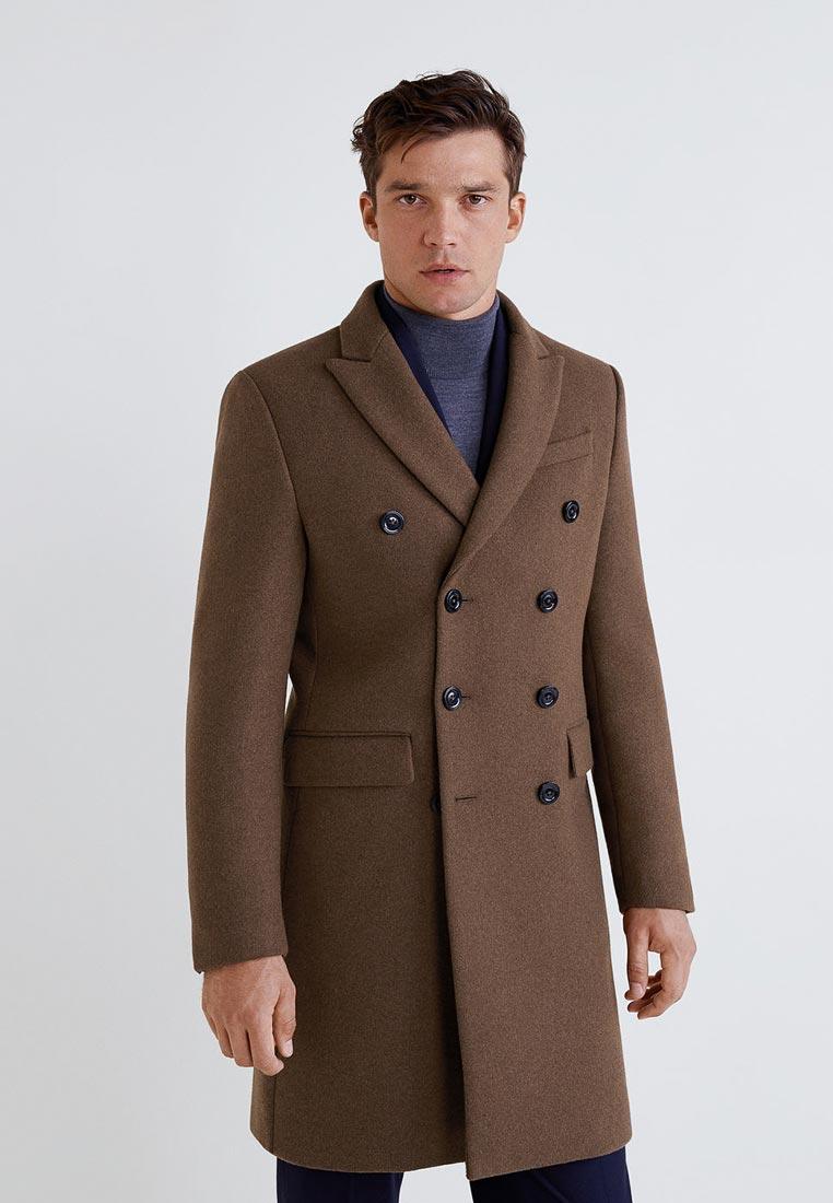 Мужские пальто Mango Man 33045725