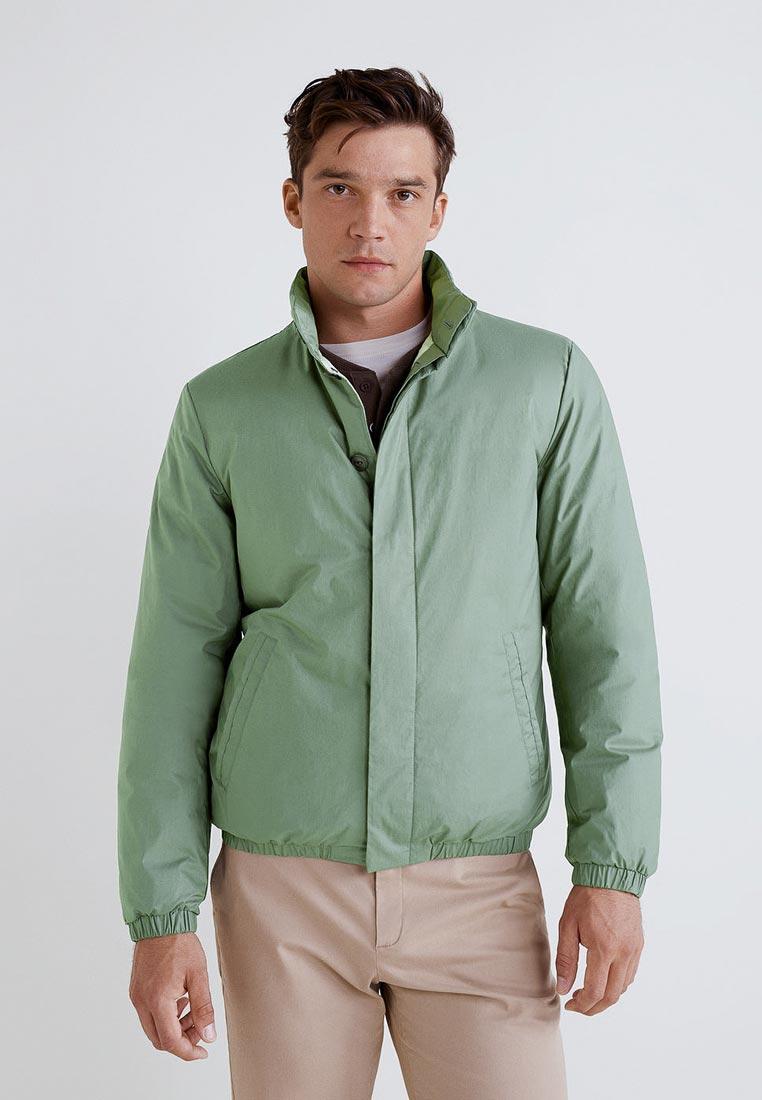 Утепленная куртка Mango Man 33055513