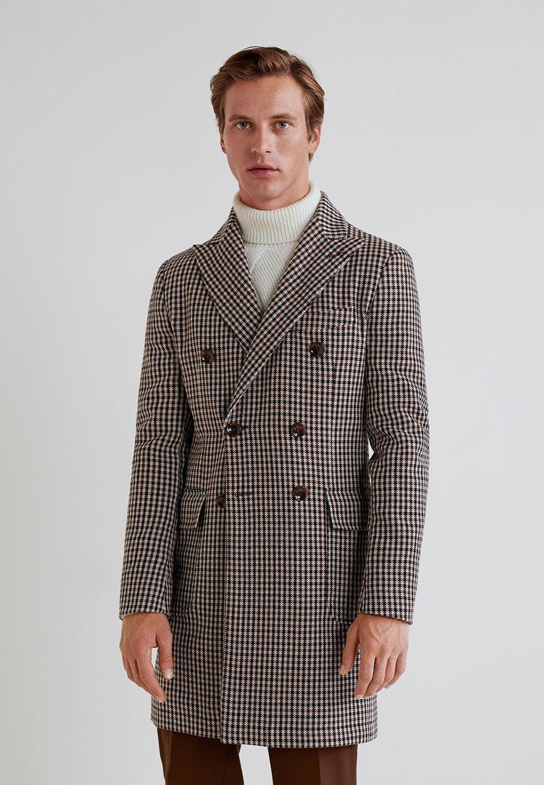 Мужские пальто Mango Man 33097624