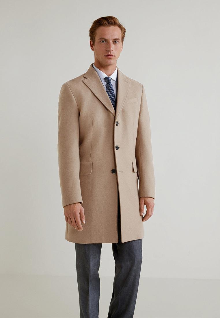 Мужские пальто Mango Man 33083746