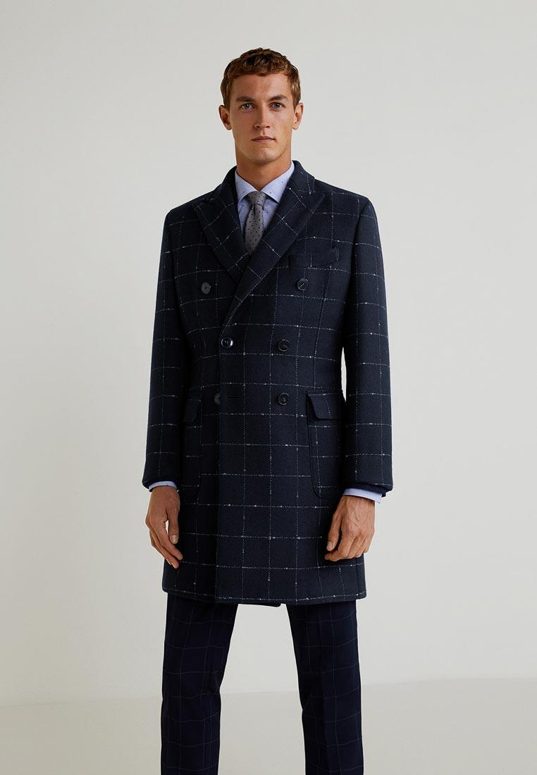 Мужские пальто Mango Man 33037626