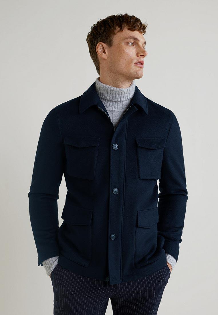 Мужские пальто Mango Man 33047622