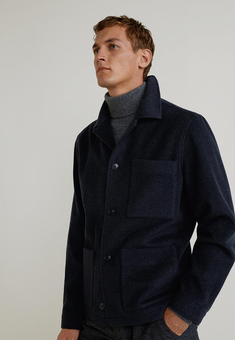 Мужские пальто Mango Man 33097643
