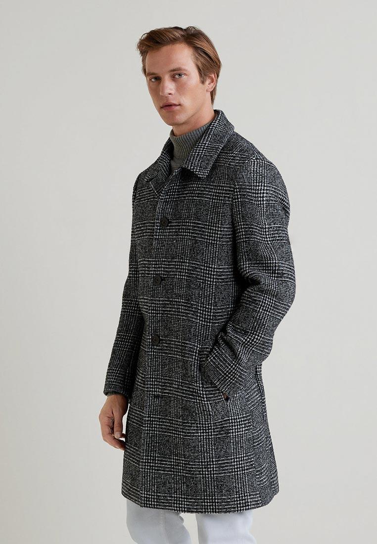 Мужские пальто Mango Man 33077632