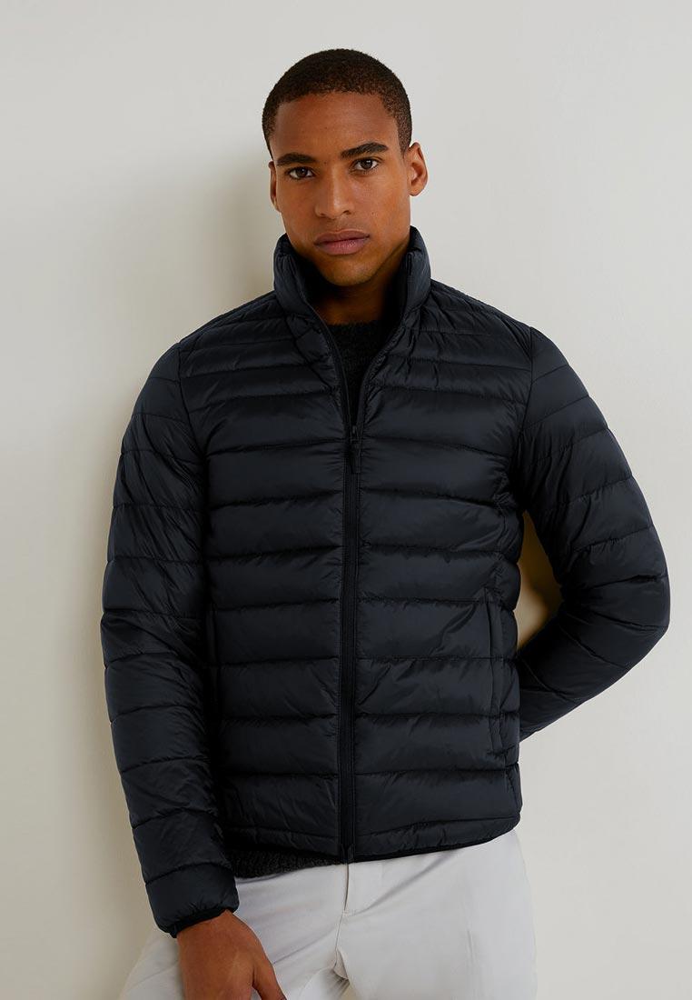 Утепленная куртка Mango Man 43020348