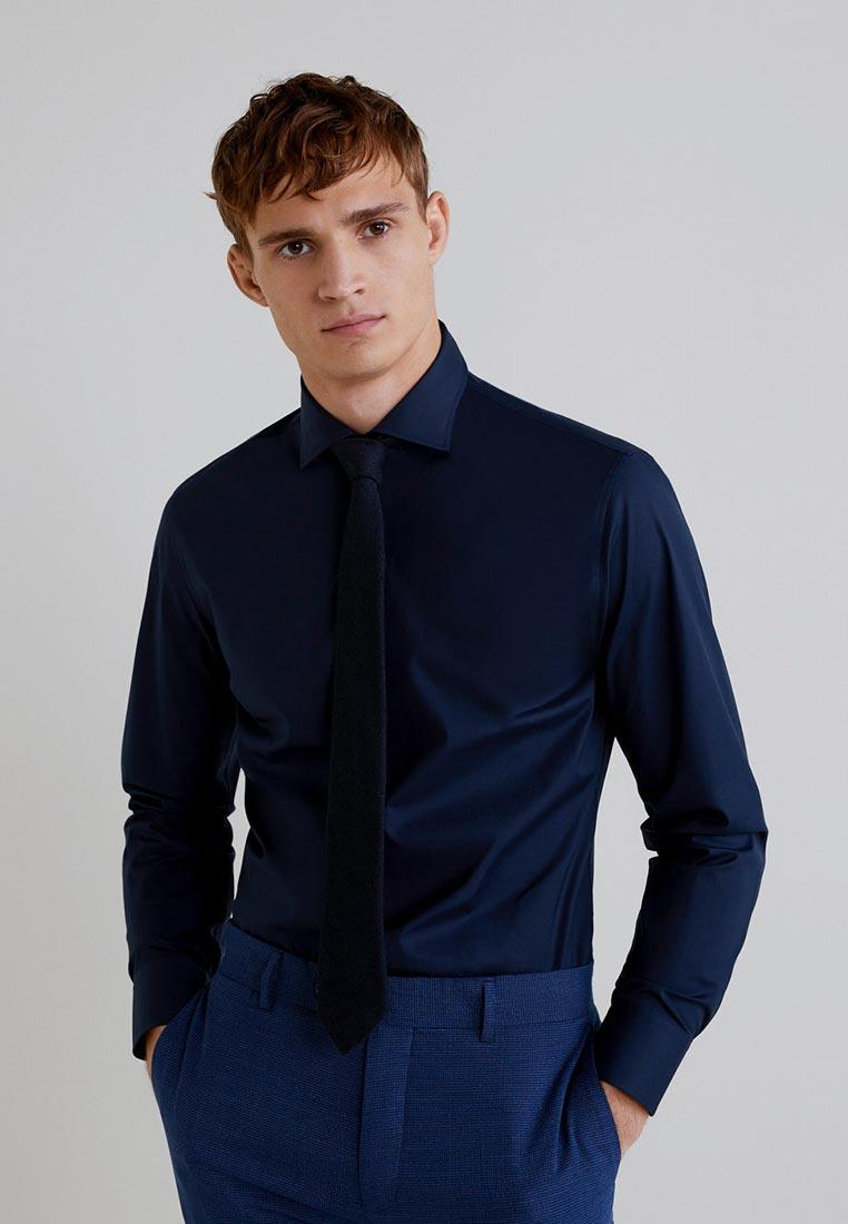 Рубашка с длинным рукавом Mango Man 43080530