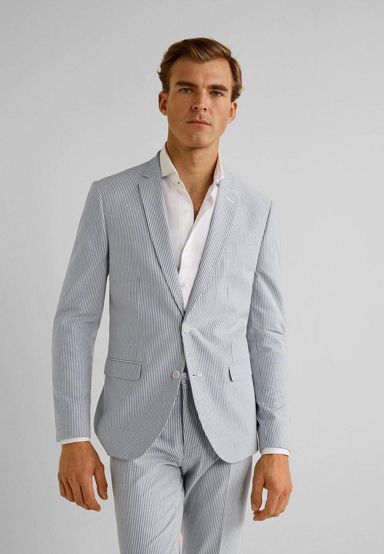 Пиджак Mango Man 53040427