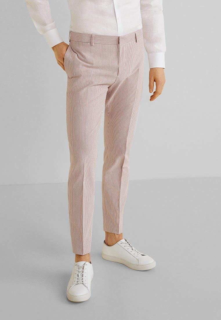 Мужские классические брюки Mango Man 53030428