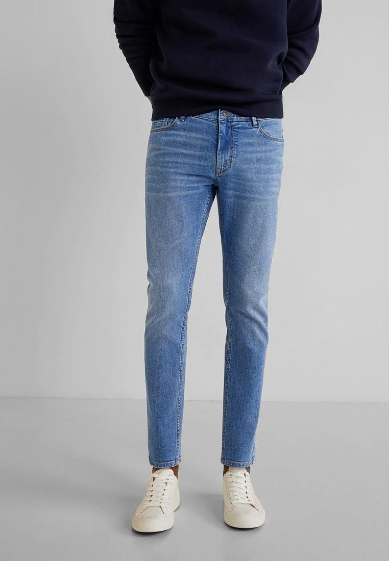 Зауженные джинсы Mango Man 53000604