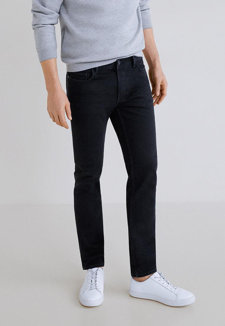 Зауженные джинсы Mango Man 53010586