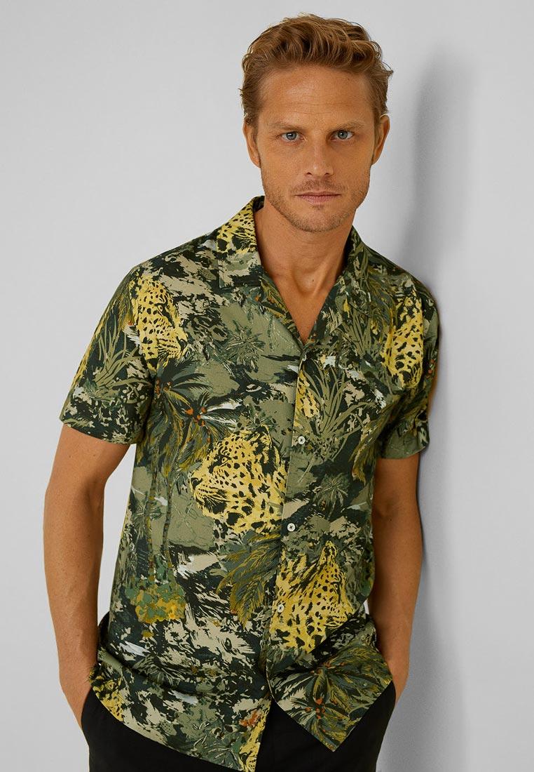 Рубашка с длинным рукавом Mango Man 51030482