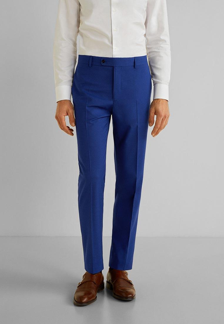 Мужские классические брюки Mango Man 53010480