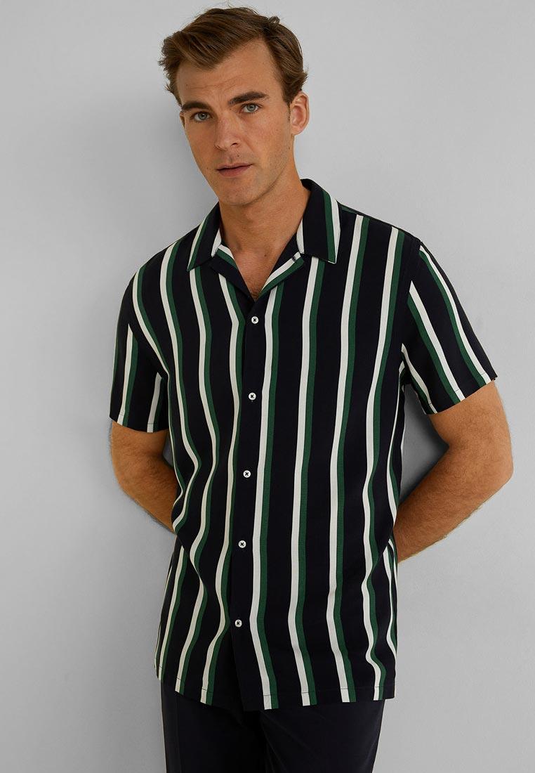 Рубашка с коротким рукавом Mango Man 53020706