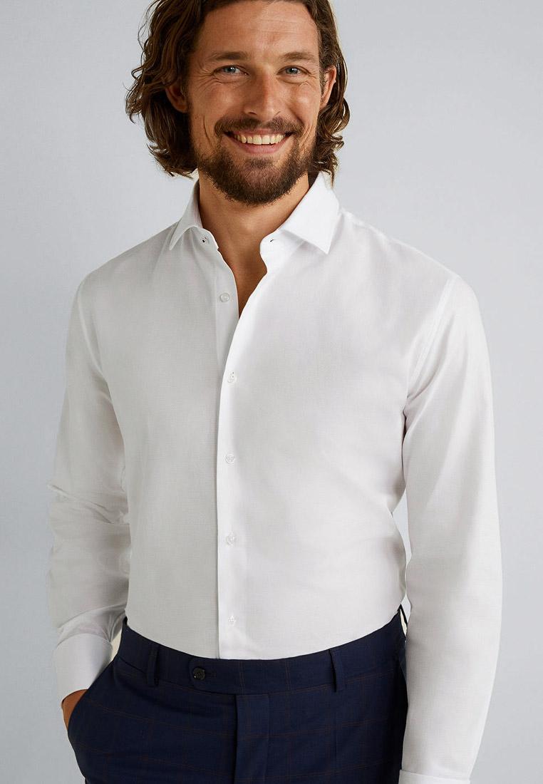 Рубашка с длинным рукавом Mango Man 53030462