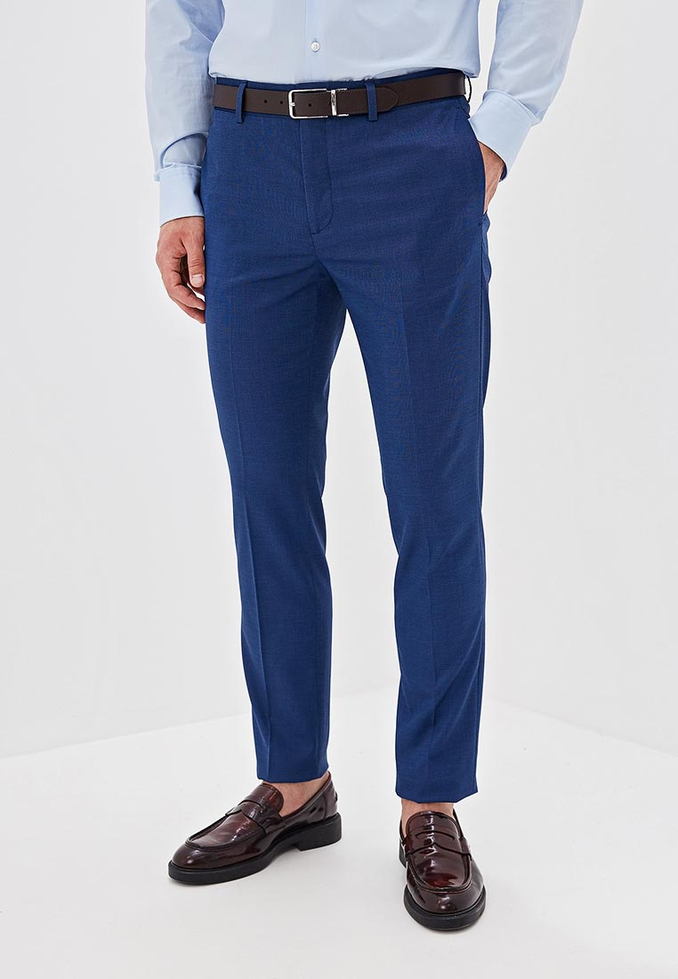 Мужские повседневные брюки Mango Man 53010485
