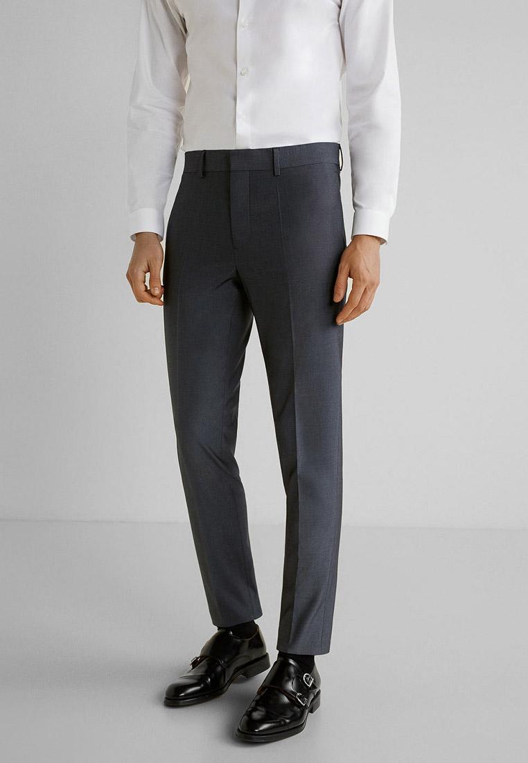 Мужские классические брюки Mango Man 53010486