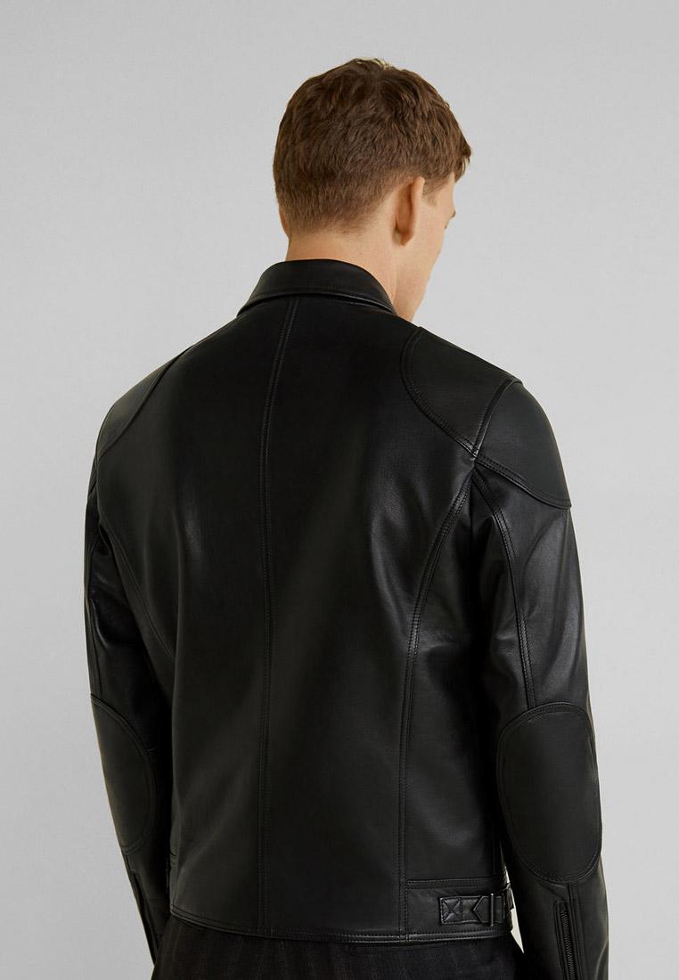 Кожаная куртка Mango Man 53040009: изображение 3