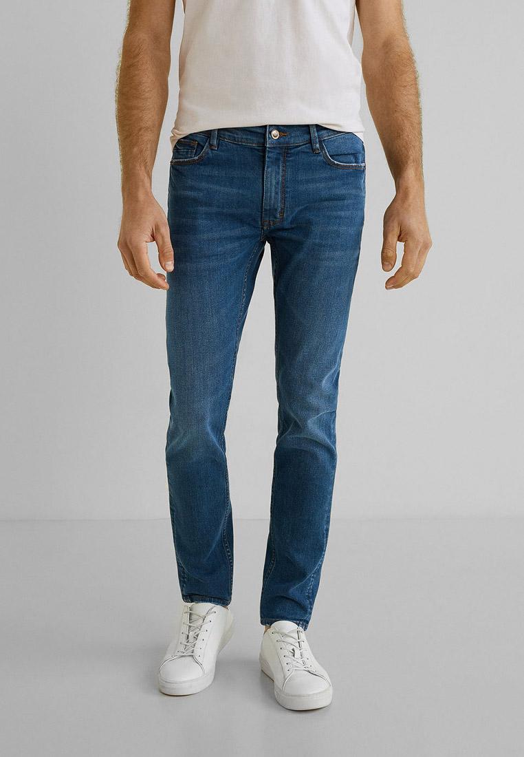 Зауженные джинсы Mango Man 53000600
