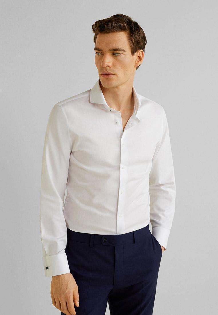 Рубашка с длинным рукавом Mango Man 53000463