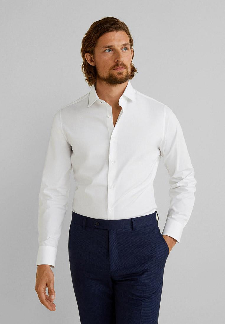 Рубашка с длинным рукавом Mango Man 53020461