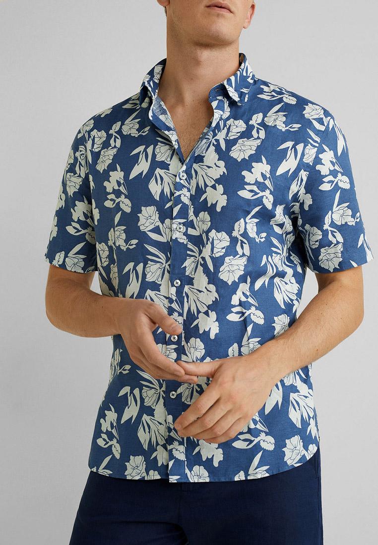 Рубашка с длинным рукавом Mango Man 53060510