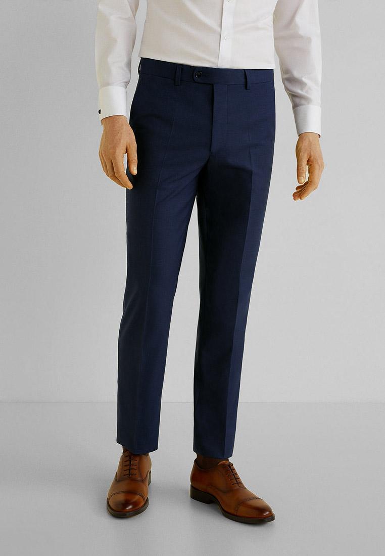 Мужские классические брюки Mango Man 53010487