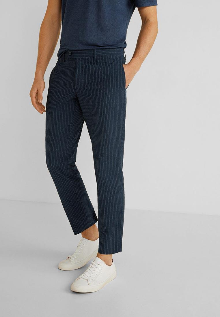 Мужские повседневные брюки Mango Man 53030626