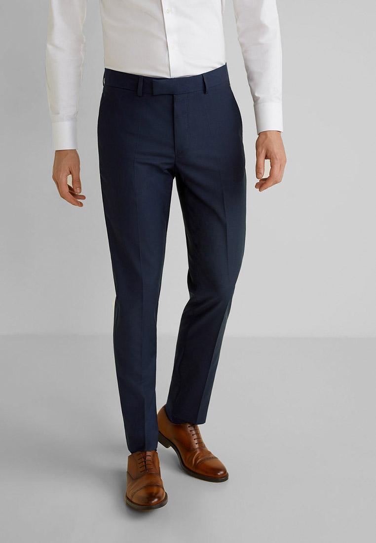 Мужские классические брюки Mango Man 53073022