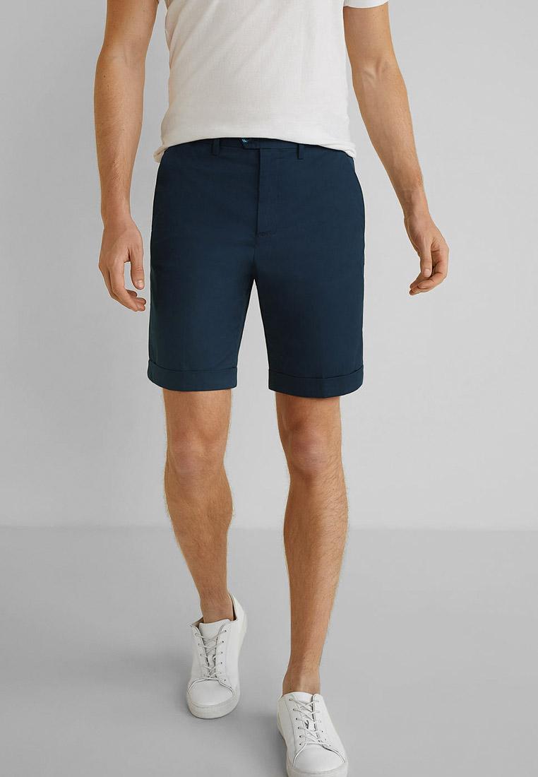 Мужские повседневные шорты Mango Man 53060513