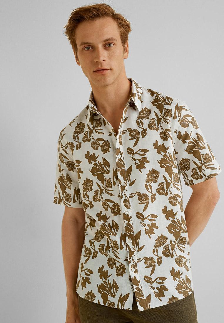 Рубашка с длинным рукавом Mango Man 53090509