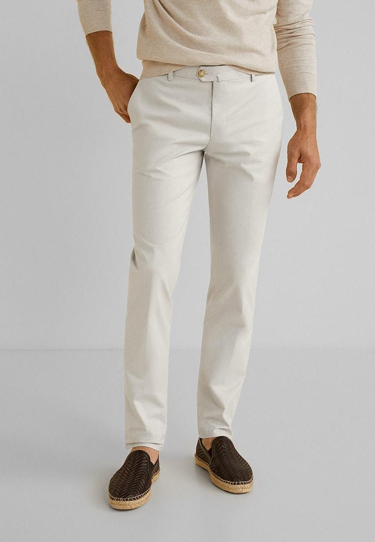 Мужские повседневные брюки Mango Man 53000495